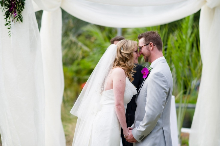 Samantha jb miami wedding photographer west virginia - Miami beach botanical garden wedding ...