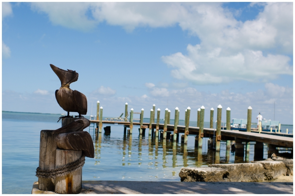 Key Largo Wedding Photos